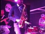 Havana Jazz Festival Sax