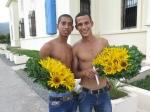 Cuban Youths