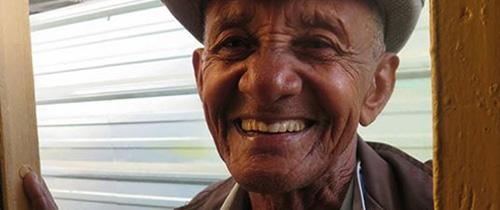 The Warm Cuban Smile Melts Hearts