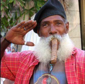 cuban man, cuban, cubano, man, cigar, cuban cigar, havana, caribbean, caribbean islands, cuba tour details, cuba tour, tour cuba, Christmas in cuba, cuba christmas
