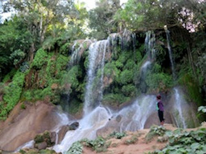 waterfall, river, falls, sierra maestra, mountains, jungle, fidel trail, hike, hiking trail, cuban hiking trail, cuban hiking, cuba hike, cuban forest, cuban forest jungle, Fidel trail, fidel castro, cuban revolution,